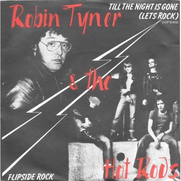 Till The Night Is Gone (Let's Rock) / Flipside Rock