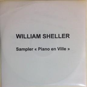 Piano En Ville