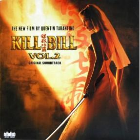Kill Bill Vol. 2 (Original Soundtrack)