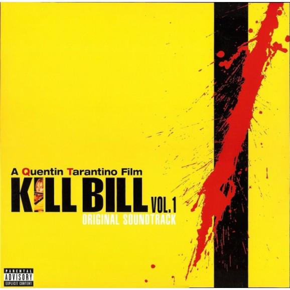 Kill Bill Vol. 1 (Original Soundtrack)