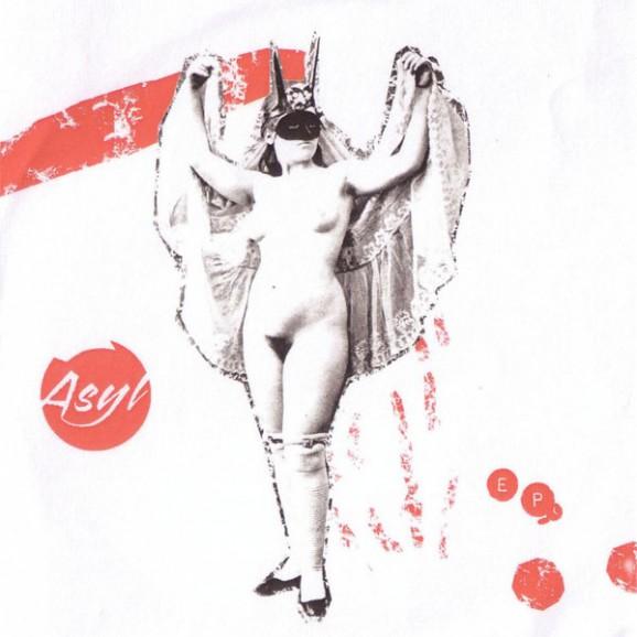 Asyl EP