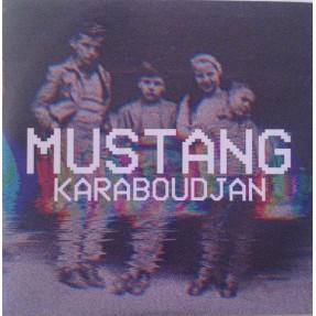 Karaboudjan EP