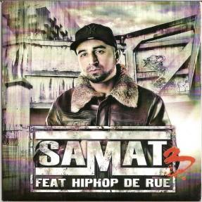 Hip Hop De Rue 3