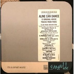 Aline Can Dance _10.original.house.tracks.from.paris