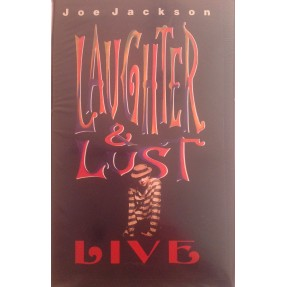 Laughter & Lust Live