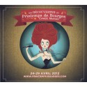 Les Découvertes Du Printemps De Bourges Crédit Mutuel