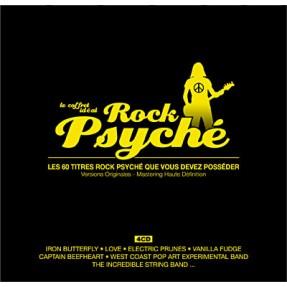 Le Coffret Idéal Rock Psyché