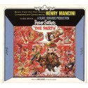 The Party (Music From The Film Score)