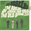 The Ballad Of John And Yoko / The Old Brown Shoe