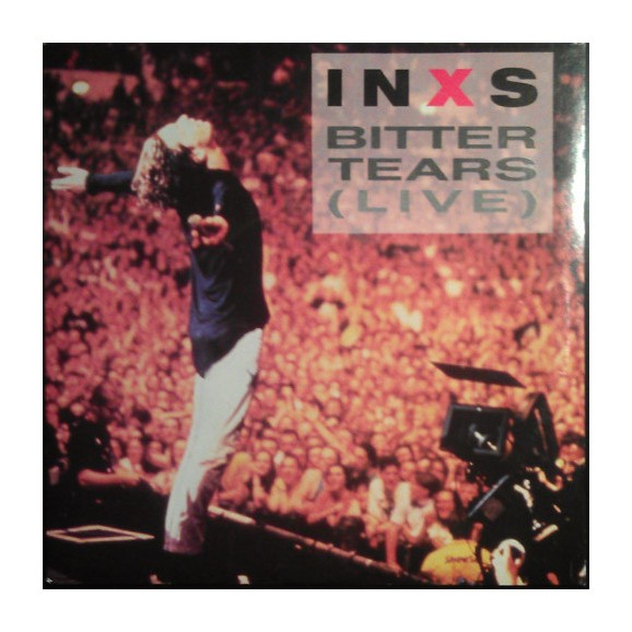 Bitter Tears (Live)