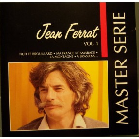 Jean Ferrat Vol. 1