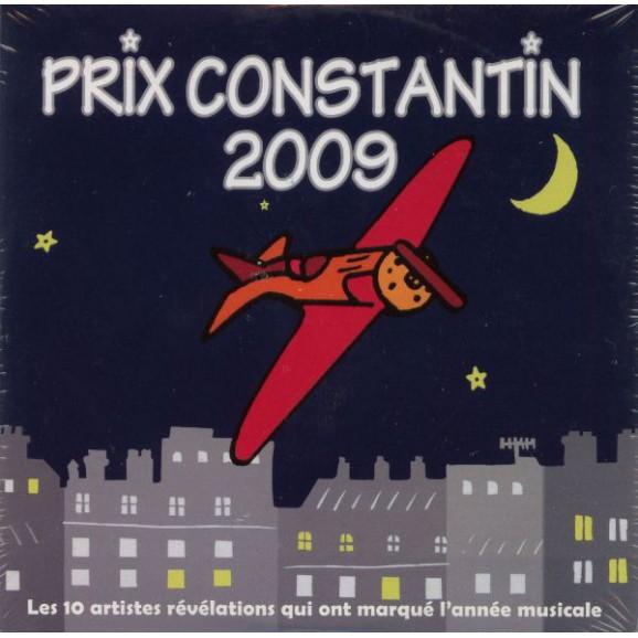 Prix Constantin 2009