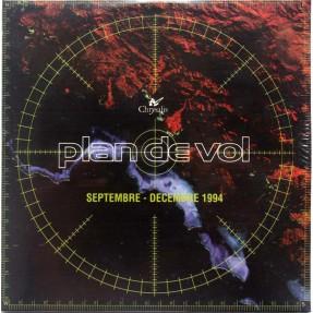 Plan de Vol Septembre - Décembre 1994