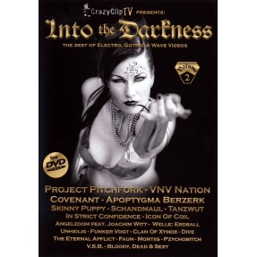 Into The Darkness Volume 2