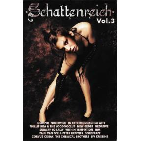 Schattenreich Vol. 3