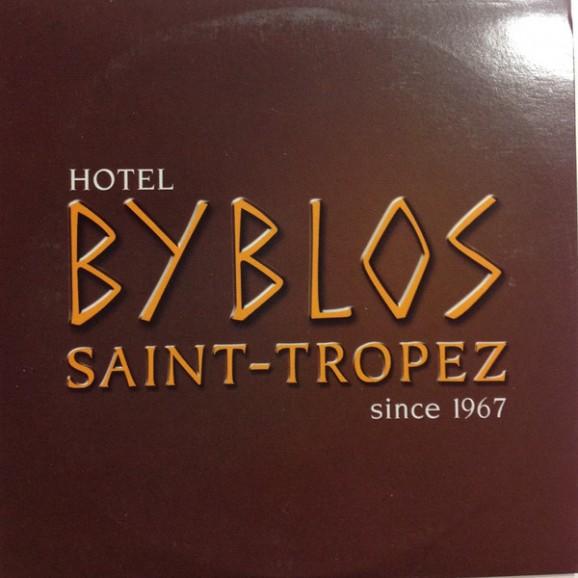 Hotel Byblos Saint- Tropez Since 1967
