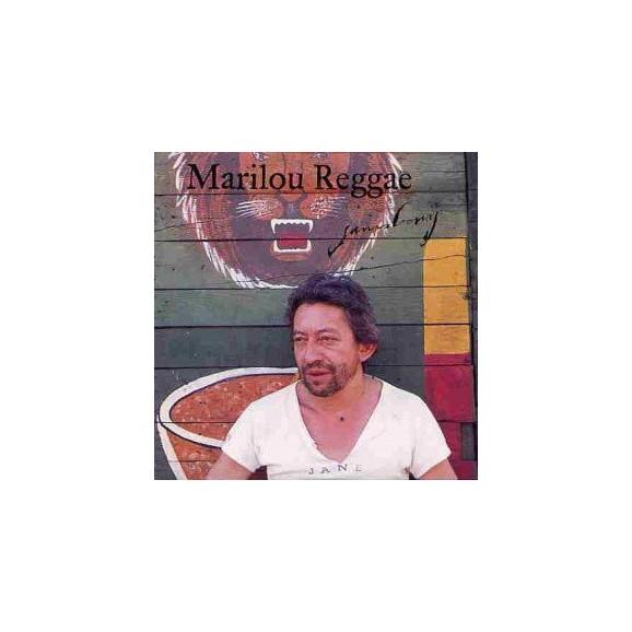 Marilou Reggae