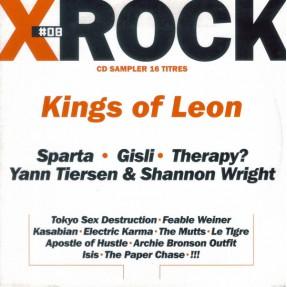 X-Rock /8