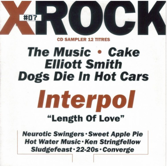 X-Rock /7
