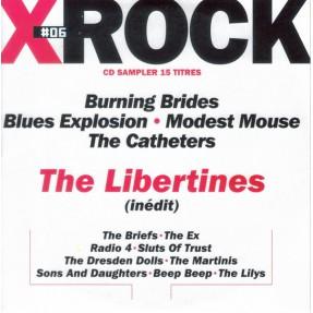 X-Rock /6