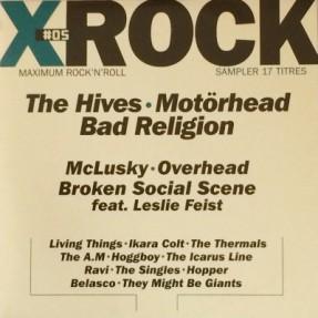 X-Rock /05