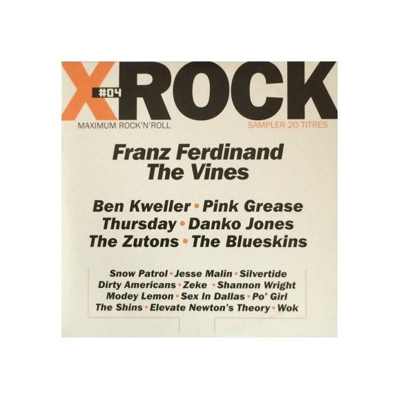X-Rock /04