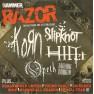 Razor - Music From The Cutting Edge