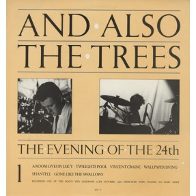 The Evening Of The 24th
