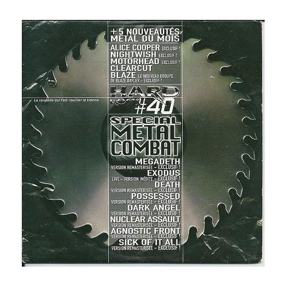 Hard Rock N° 40