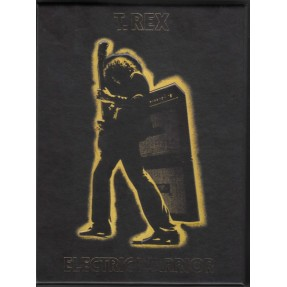 Electric Warrior (40th Anniversary Super Deluxe Edition)