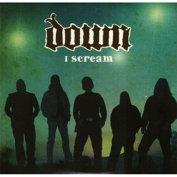 I Scream