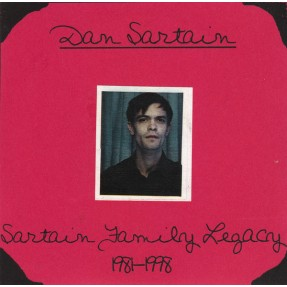 Sartain Family Legacy 1981-1998