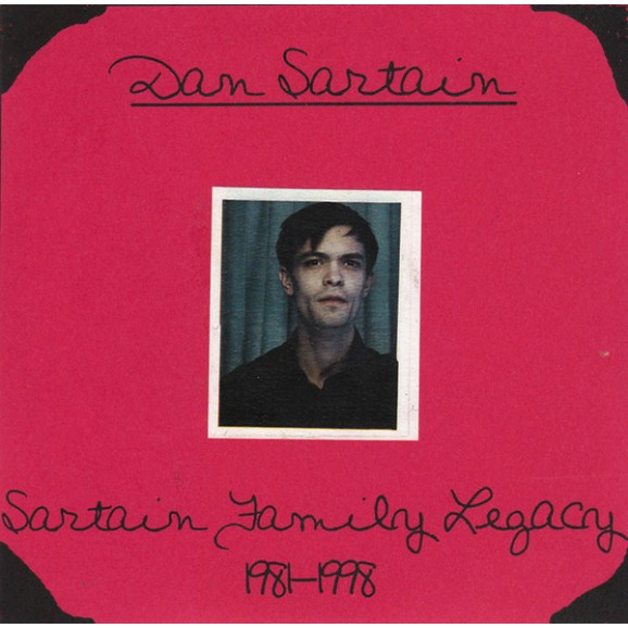 Sartain Family Legacy 1981-1998