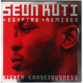 Higher Consciousness (Remixes)