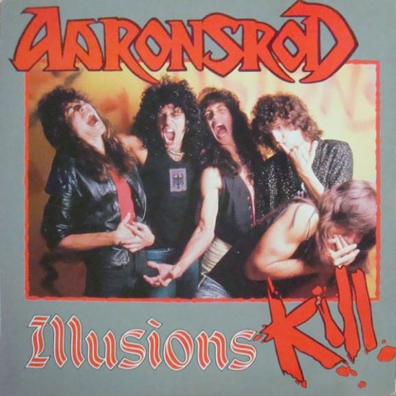 Illusions Kill