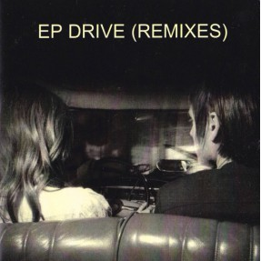 EP Drive (Remixes)