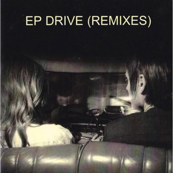 EP Drive (Remixes)