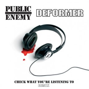 Check What You're Listening To Remix