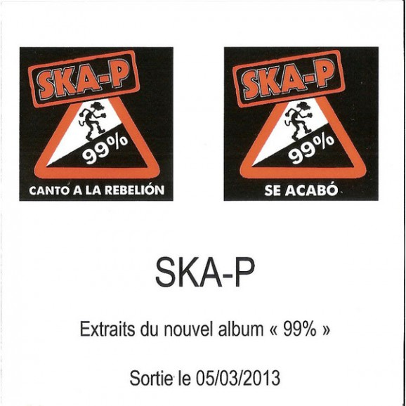 Extraits De L'album //99%//