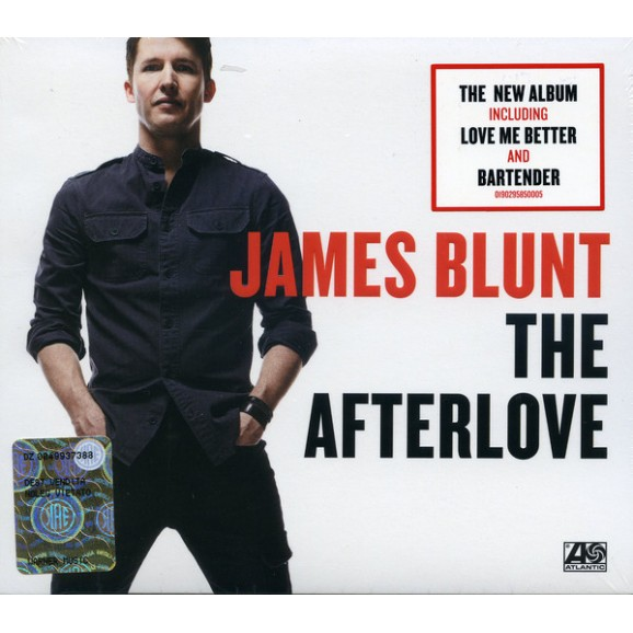 The Afterlove