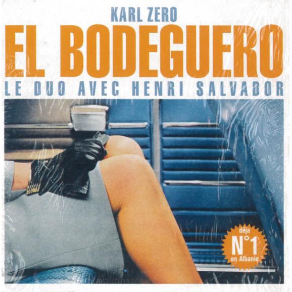 El Bodeguero