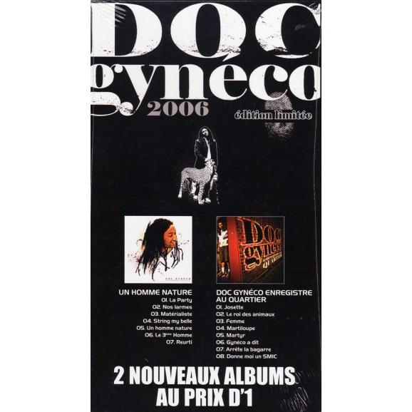 Doc Gynéco 2006
