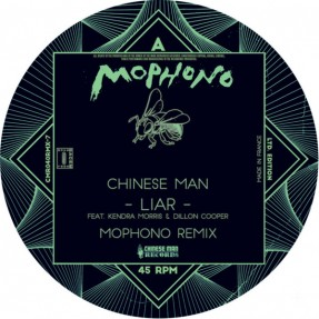 MOPHONO REMIX 7′ – CHINESE MAN