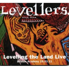 Levelling The Land Live!