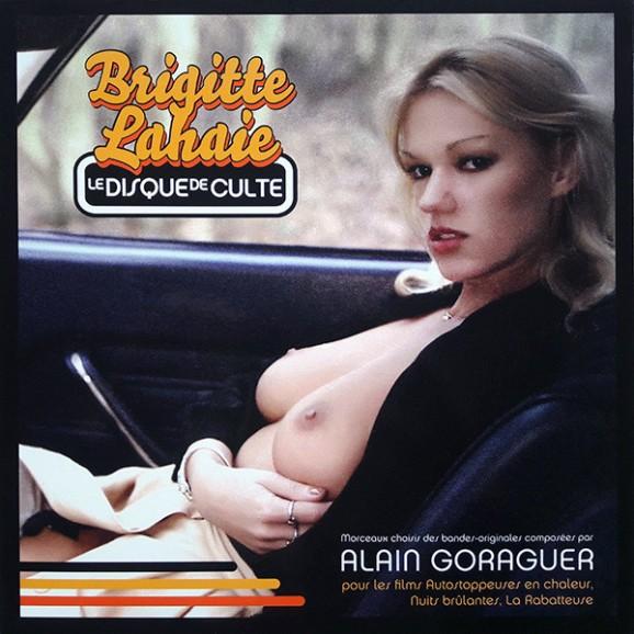 Brigitte Lahaie, Le Disque De Culte