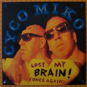 Lost My Brain! (Once Again)