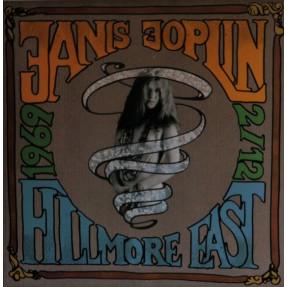 Fillmore East 2/12/1969