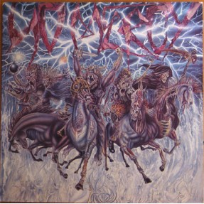 Widespread Bloodshed / Love Runs Red