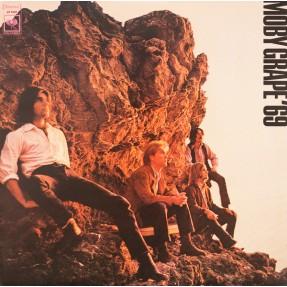 Moby Grape '69