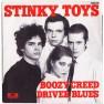 Boozy Creed / Driver Blues